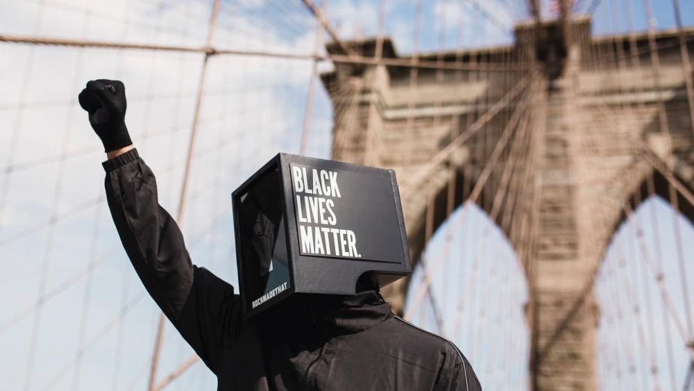 Ketika Black Lives Matter Membongkar Jejak Rasisme Negara-negara Di Dunia