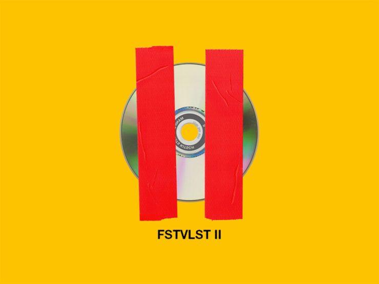FSTVLST : FSTVLST II