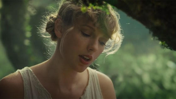 Taylor Swift Folklore