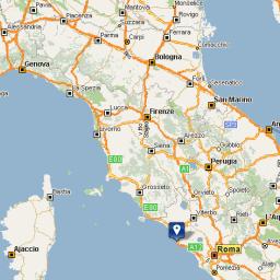 Train Travel In Italy Map.Train Culturaal