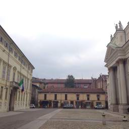 What to see in Alessandria, Italy