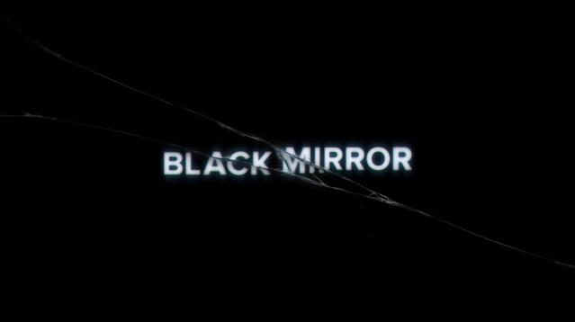 Black Mirror, the enlightening Netflix series
