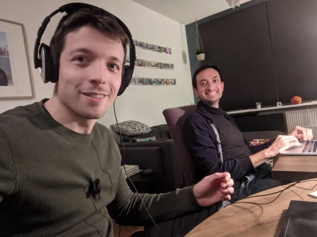 DLC Radio