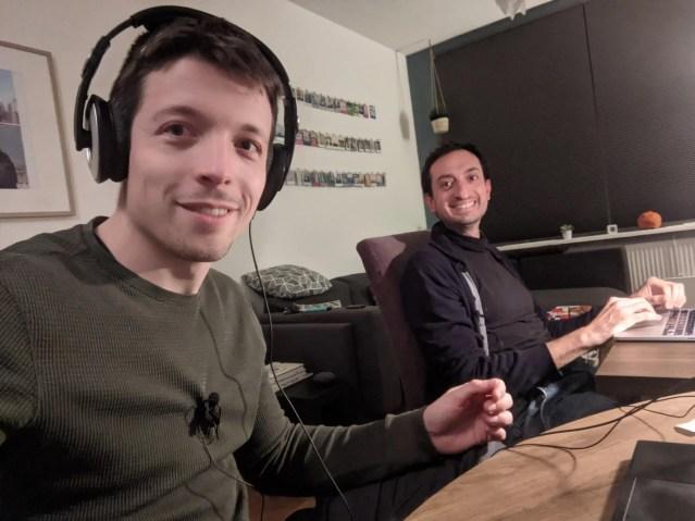 Dutch Language Café (DLC) Radio shows
