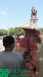 Grafittetres
