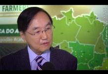 Presidente da Câmara Brasil-China, Charles Andrew Tang se justifica com governo baiano, sobre declaração de compras de respiradores em empresa americana fantasma - Foto: Ilustração