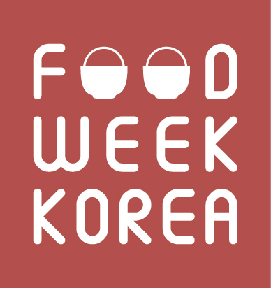 FOOD-WEEK-KOREA-로고