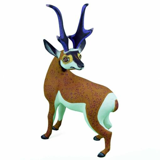 Eleazar Morales Eleazar Morales: Antelope Antelope
