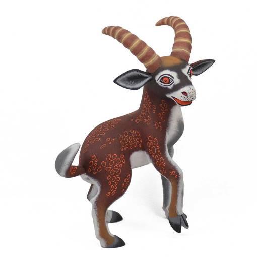 Eleazar Morales Eleazar Morales: Antelope African Animals