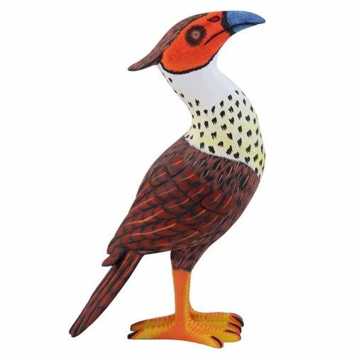Eleazar Morales Eleazar Morales: Caracara Birds