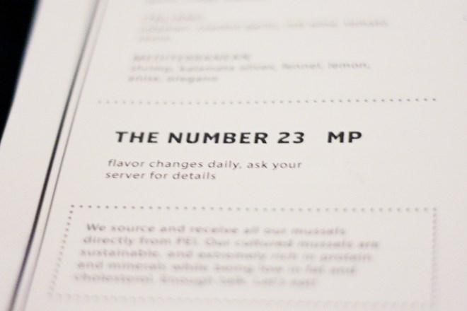 Flex Mussels - #23