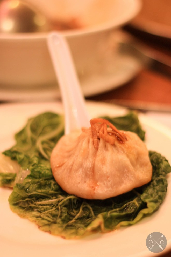 Joe's Shanghai Soup Dumplings - Cultural Chromatics