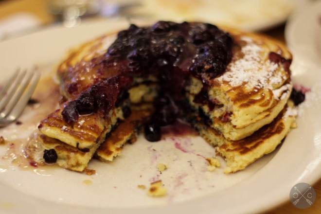 Clinton Street Baking Co. & Restaurant - Cultural Chromatics