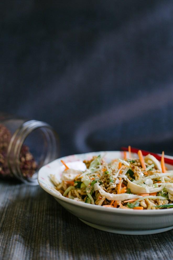 Sichuan Cold Noodle-3