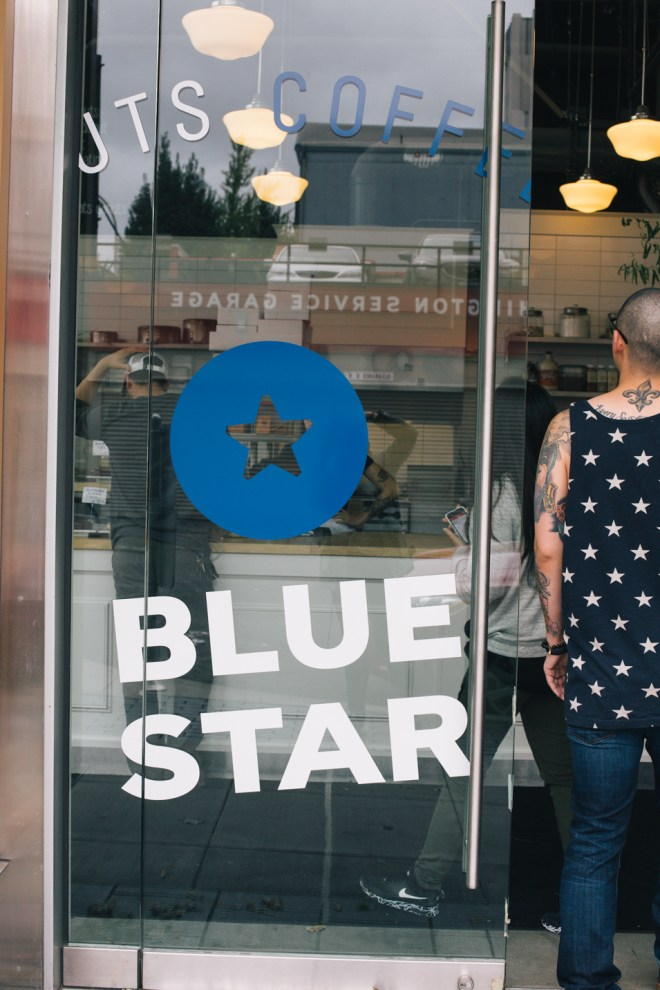 A Visit to Blue Star Donuts | Cultural Chromatics-1