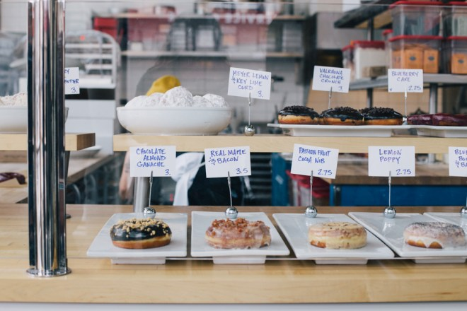 A Visit to Blue Star Donuts | Cultural Chromatics-2