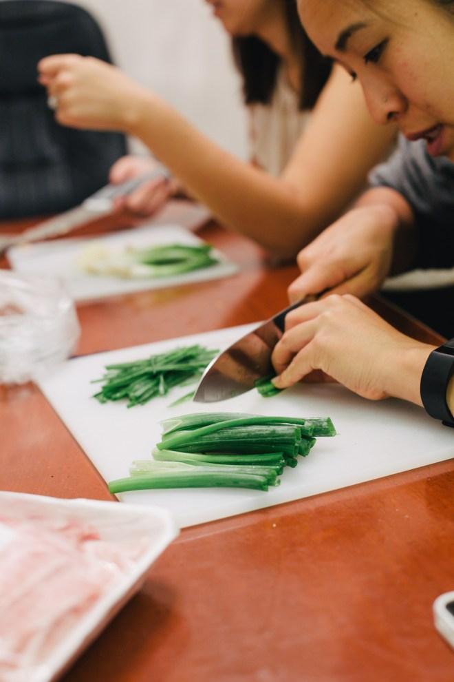 Korean Pork Lettuce Wraps   Cultural Chromatics-1