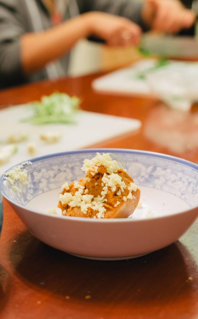 Korean Pork Lettuce Wraps   Cultural Chromatics-2
