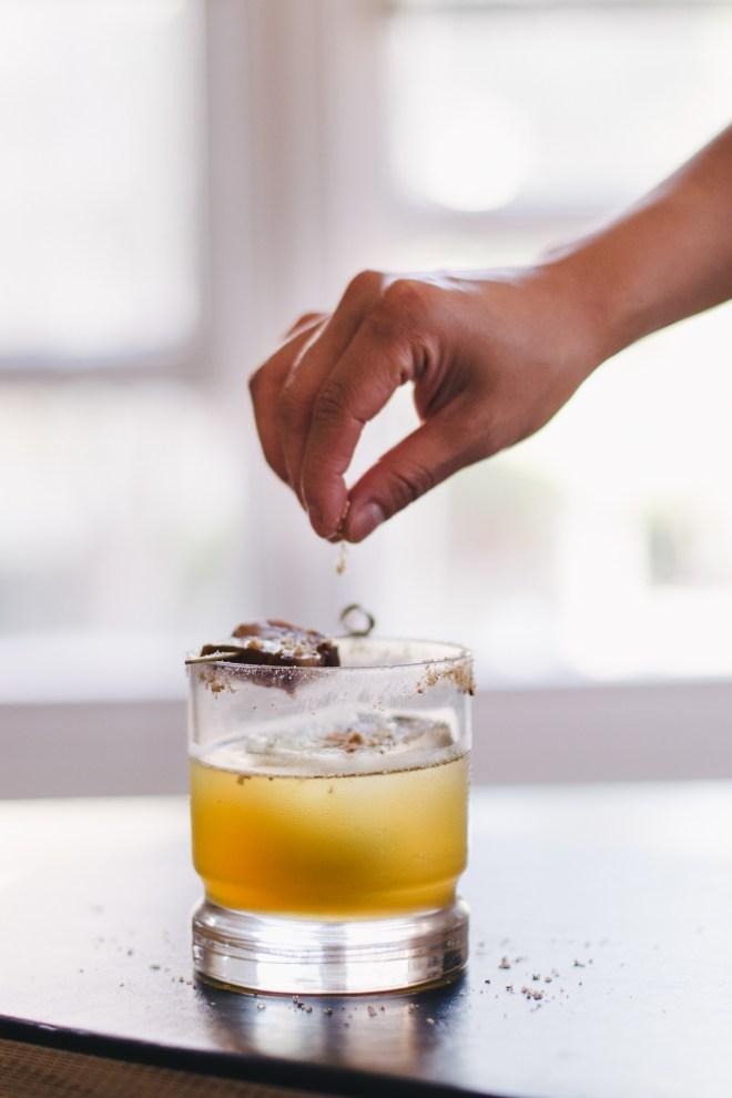 IFIW Cocktails © Nanette Wong-9