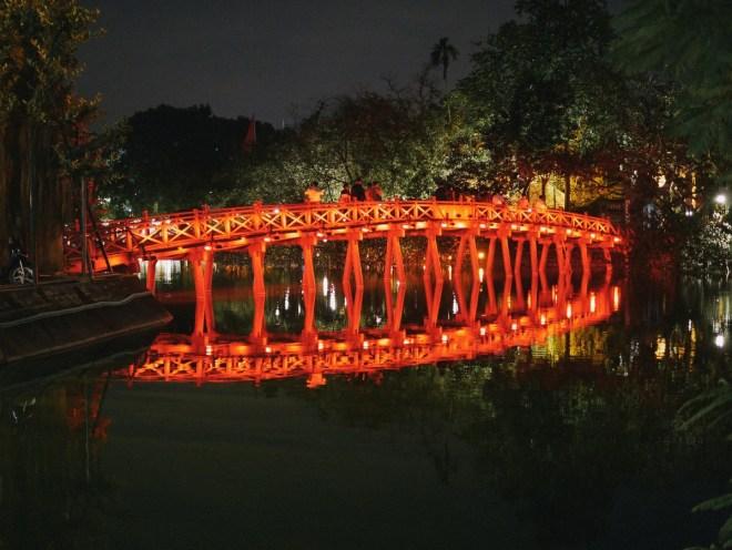 Ha Noi Vietnam - Cultural Chromatics (4)