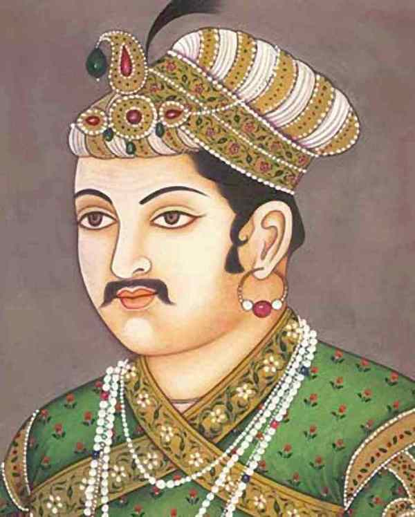 Akbar the Great Biography Facts Life History of The