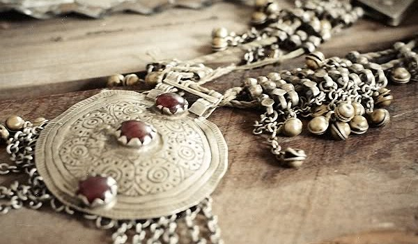 Image result for silver jewelry