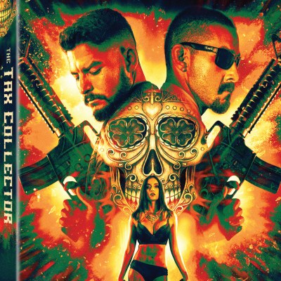 David Ayer's The Tax Collector released on DVD & Blu-ray 10/06/20