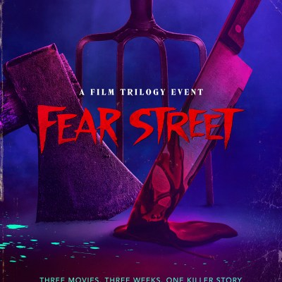 Poster for Fear Street