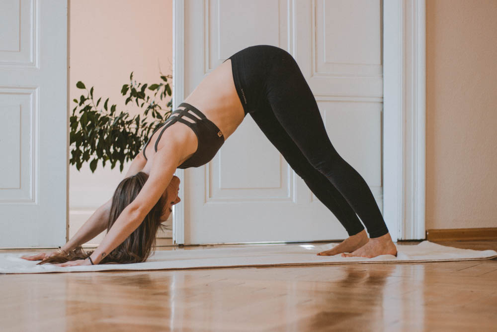 Culturallyours Easy Yoga Poses For Stress Relief Culturallyours