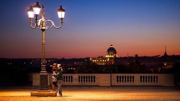 Romantico Pincio In Città Visite Guidate A Roma Evento In