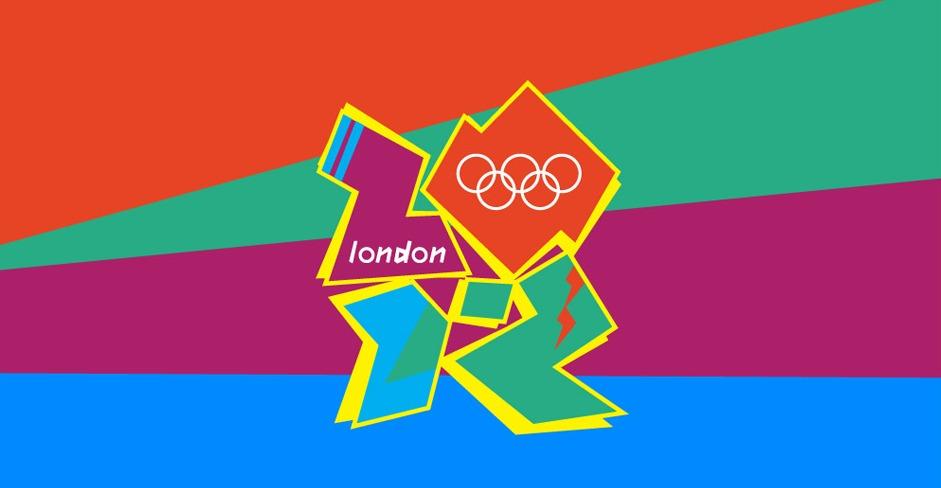 No Go Logo? London 2012's latest hurdle