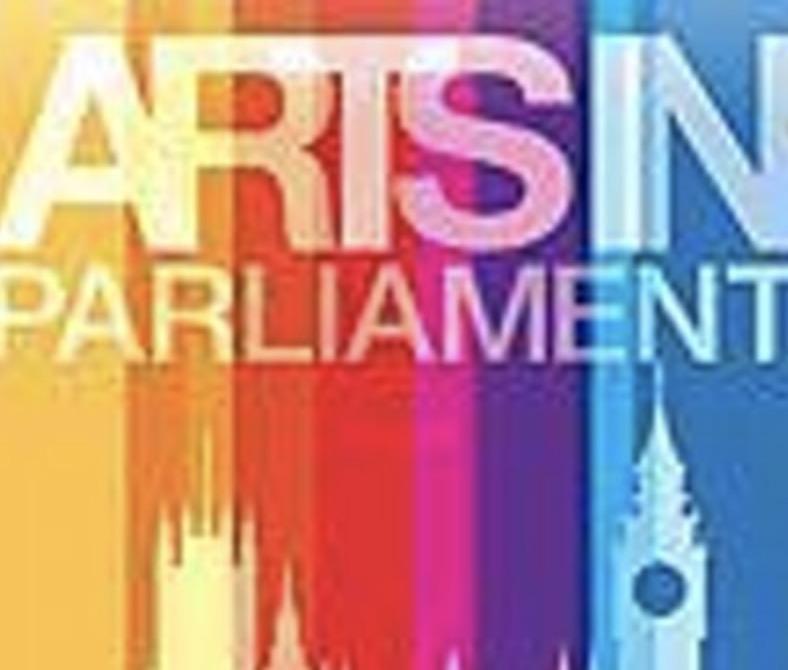 Arts in Parliament
