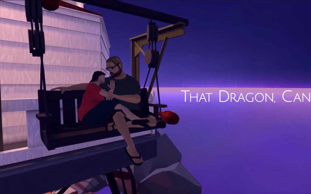 That Dragon, Cancer: Un videojuego que te hará crack