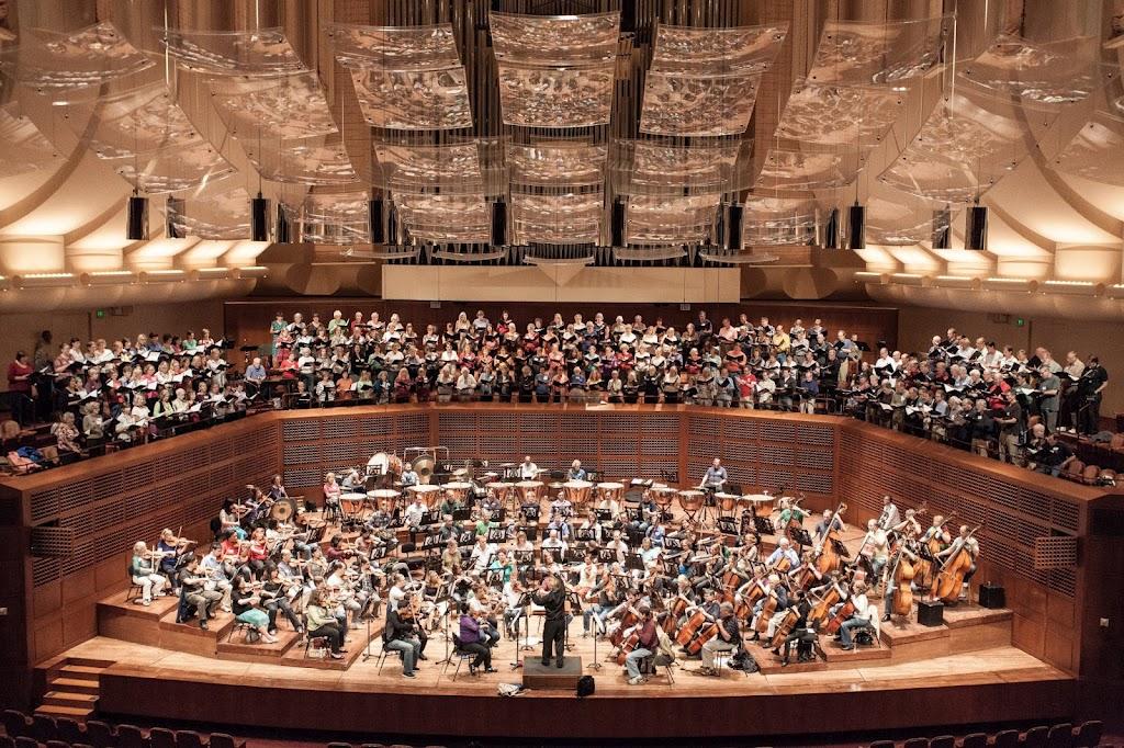 Delirios de un artista según Berlioz (I): Sinfonía Fantástica