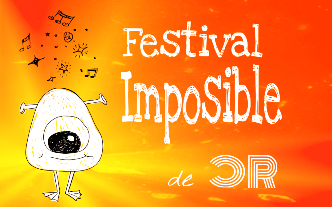 Festival Imposible: Tercera semana