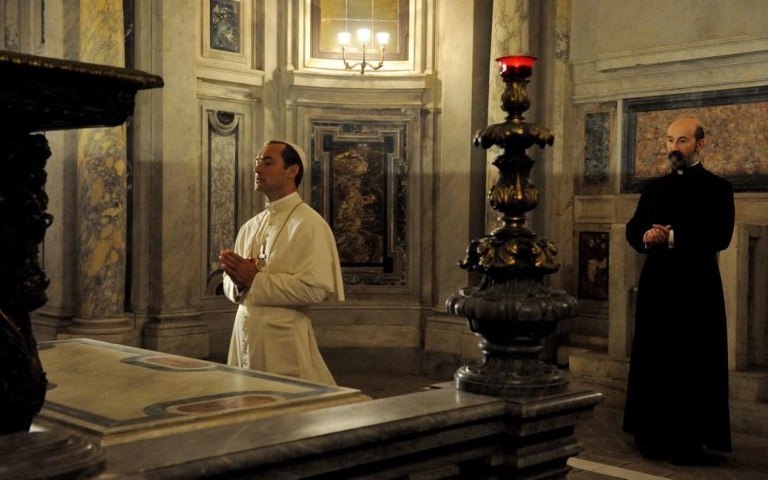 The Young Pope: religión y poder