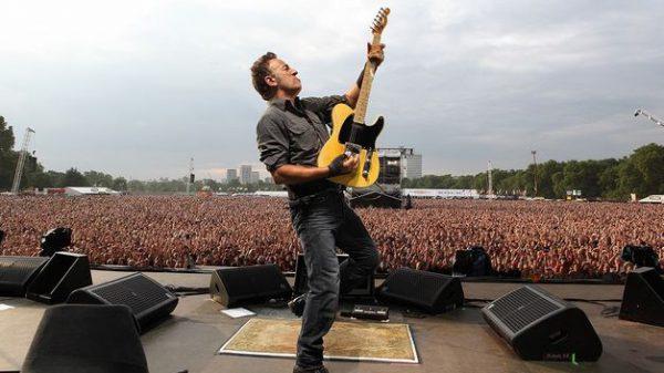 Bruce Springsteen, Born To Run