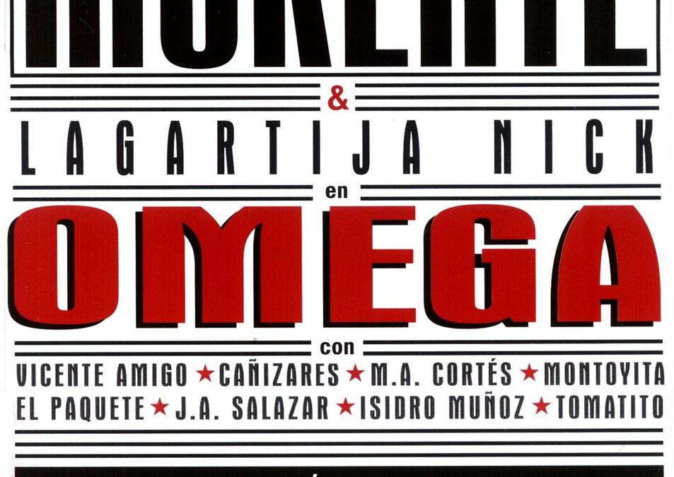 El principio del fin: sobre el documental Omega