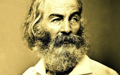 Walt Whitman y el descubrimiento de Life and Adventures of Jack Engle