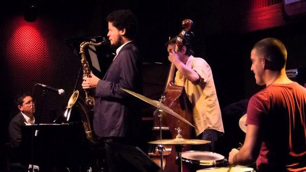 El jazz de «Nostalgia cubana» de Ariel Brínguez Quartet