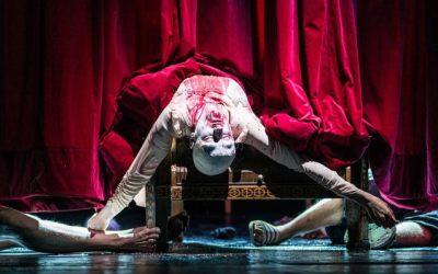 """""""Todavía"""" estamos vivos: Calígula, de Camus, en el Berliner Ensemble"""