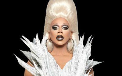 La fiesta drag. Sobre la cultura drag y RuPaul's Drag Race.