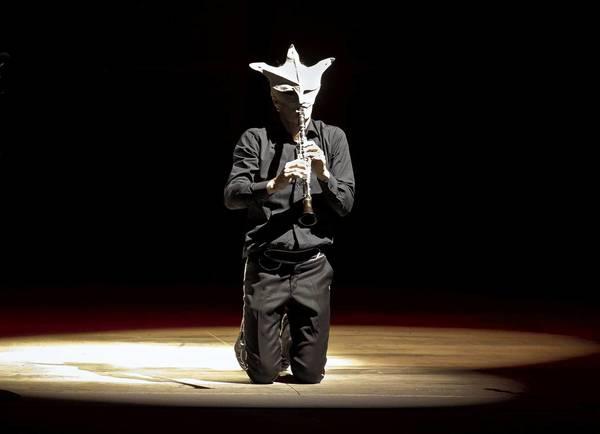 La música clásica está bien viva: Fröst y la OBC interpretan Hillborg