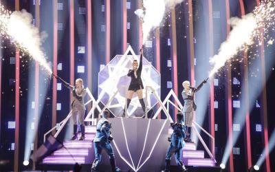 #Not All aboard: Eurovisión, política, identidad (II)