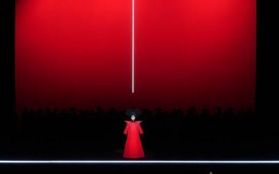 """La exótica crueldad de """"Turandot"""" de Puccini en el Teatro Real"""