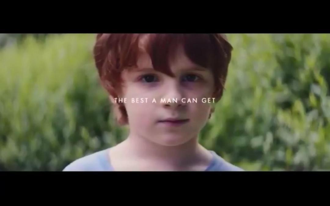 El lobo vestido de corderito: sobre el nuevo anuncio de Gillette