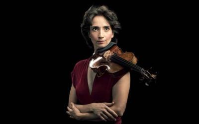 La música de las fronteras de Andorra: Vera Martínez y la ONCA