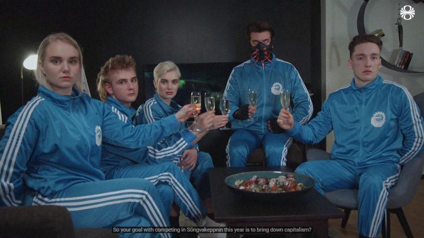 Eurovisión 2019: ¿El odio prevalecerá?