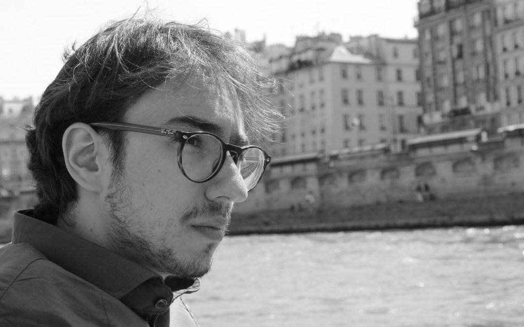 Entrevista Josuè Blanco