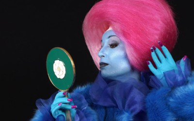 Je suis Narcissiste, la nueva ópera de Raquel García-Tomás